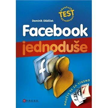 Facebook (978-80-251-4781-8)