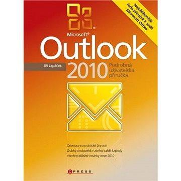 Microsoft Outlook 2010 (978-80-251-3150-3)