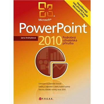 Microsoft PowerPoint 2010 (978-80-251-4793-1)