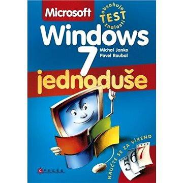 Microsoft Windows 7 Jednoduše (978-80-251-2853-4)