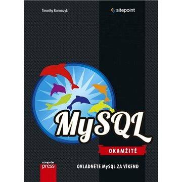 MySQL Okamžitě (978-80-251-4737-5)