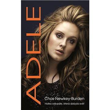 Adele (978-80-735-9505-0)