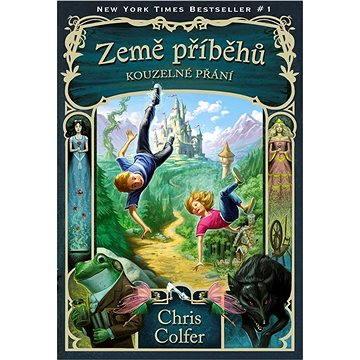 Země příběhů - Kouzelné přání (978-80-253-2892-7)