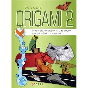 Origami 2 (978-80-264-1205-2)