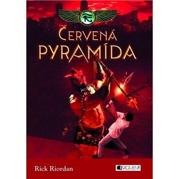 Kronika Cartera Kana 1 – Červená pyramíd (SK) (978-80-808-9585-3)