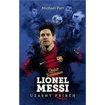 Lionel Messi: úžasný príbeh (SK) (978-80-750-5360-2)