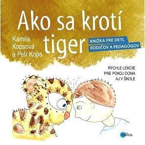 Ako sa krotí tiger (978-80-266-0951-3)