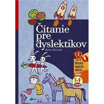 Čítanie pre dyslektikov (978-80-266-0816-5)