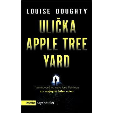 Ulička Apple Tree Yard (SK) (978-80-267-0579-6)