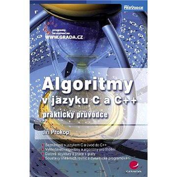 Algoritmy v jazyku C a C++ (978-80-247-2751-6)