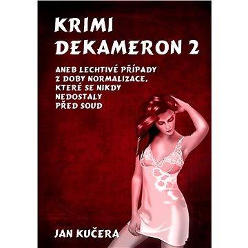 Krimi DEKAMERON 2