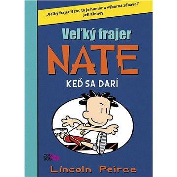 Veľký frajer Nate 6 (SK) (978-80-744-7907-6)