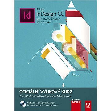 Adobe InDesign CC (978-80-251-4857-0)