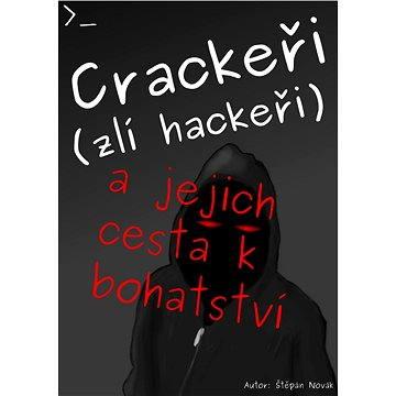 Crackeři (zlí hackeři) (999-00-017-3632-3)
