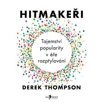 Hitmakeři (978-80-755-5026-2)