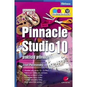 Pinnacle Studio 10 (80-247-1778-6)