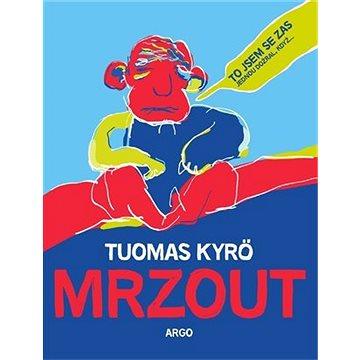Mrzout (9788025721810)
