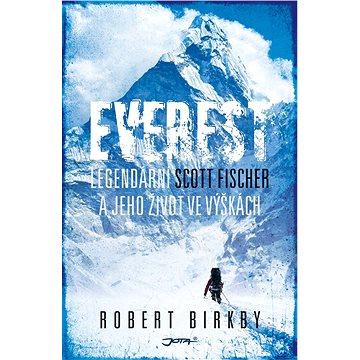 Everest (978-80-746-2857-3)