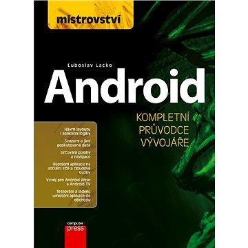 Mistrovství - Android (978-80-251-4875-4)