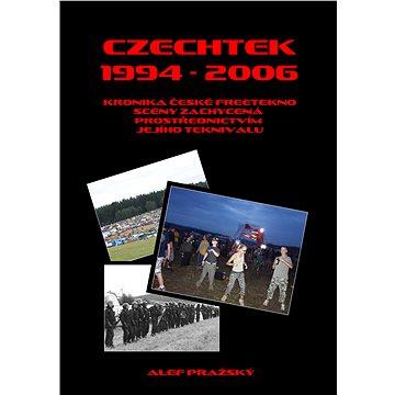 Czechtek 1994-2006 (999-00-017-4784-8)