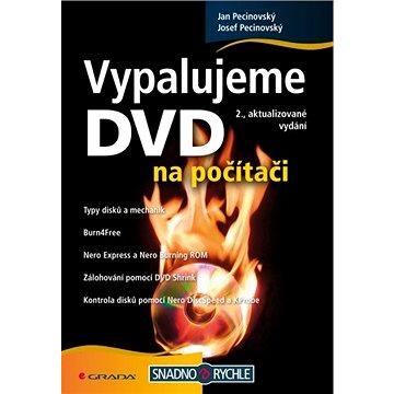 Vypalujeme DVD na počítači (978-80-247-2546-8)