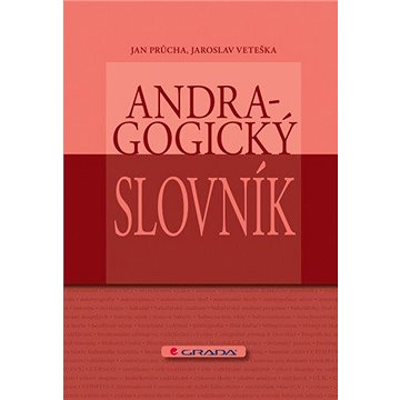 Andragogický slovník (978-80-247-3960-1)