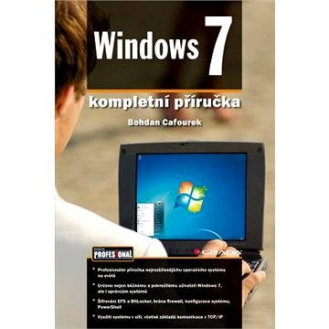 Windows 7 (978-80-247-3209-1)