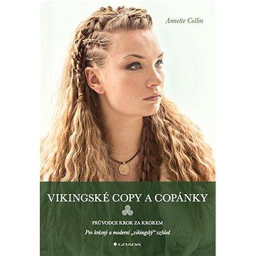 Vikingské copy a copánky (978-80-271-0547-2)