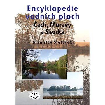 Encyklopedie vodních ploch Čech, Moravy a Slezska (978-80-727-7440-1)