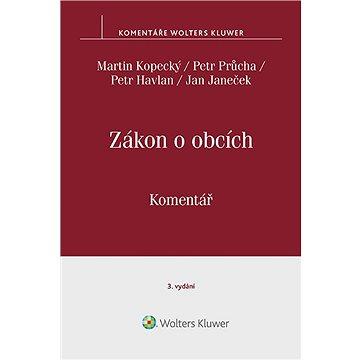 Zákon o obcích (128/2000 Sb.). Komentář. 3. vydání (999-00-017-7242-0)