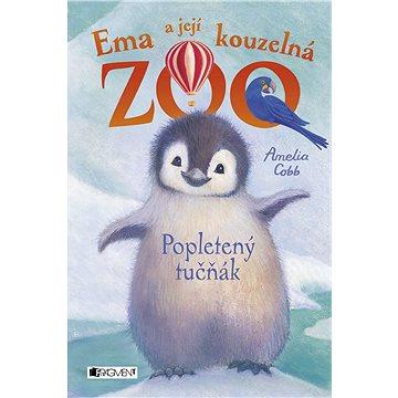 Ema a její kouzelná zoo – Popletený tučňák (978-80-253-3571-0)