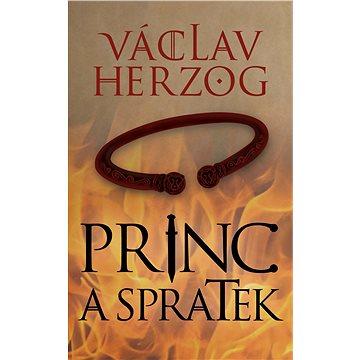 Princ a spratek (999-00-017-7673-2)