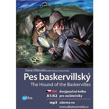 Pes baskervillský A1/A2 (978-80-566-0326-0)