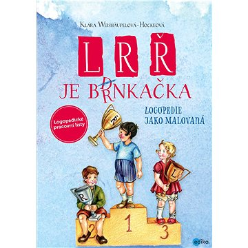 L, R, Ř je brnkačka (978-80-266-1235-3)