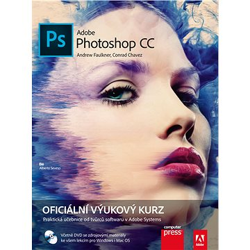 Adobe Photoshop CC (978-80-251-4741-2)