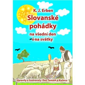 Slovanské pohádky (999-00-017-8652-6)