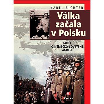 Válka začala v Polsku - 2. vyd. (999-00-017-9438-5)
