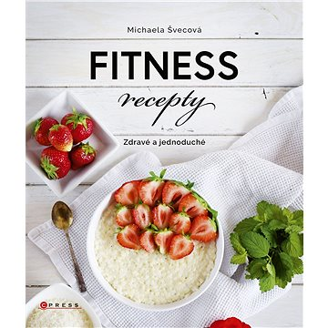 Fitness recepty (978-80-264-2140-5)