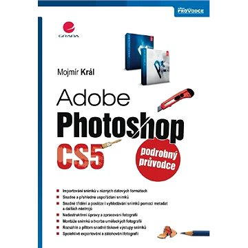 Adobe Photoshop CS5 (978-80-247-3723-2)