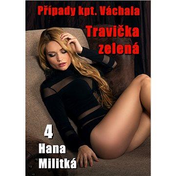 Případy kpt. Váchala 4 (999-00-018-0115-1)