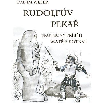 Rudolfův pekař (999-00-018-1074-0)