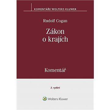 Zákon o krajích (č. 129/2000 Sb.). Komentář - 2. vydání (999-00-018-1175-4)