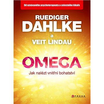 Omega - jak nalézt vnitřní bohatství (978-80-264-2394-2)