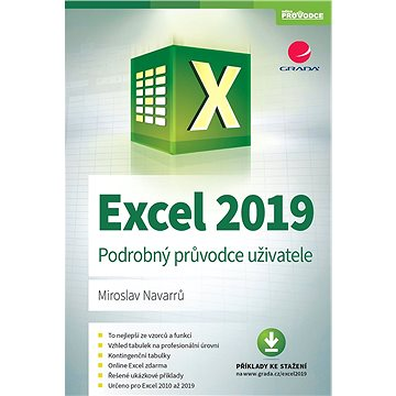 Excel 2019 (978-80-247-2026-5)