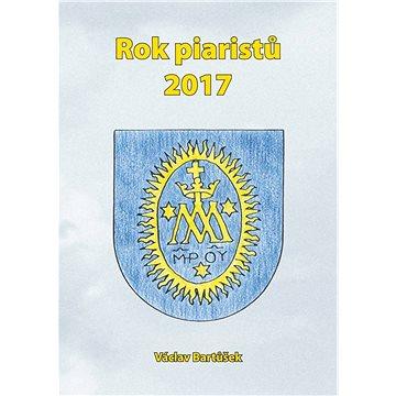 Rok piaristů 2017 (978-80-740-5426-6)