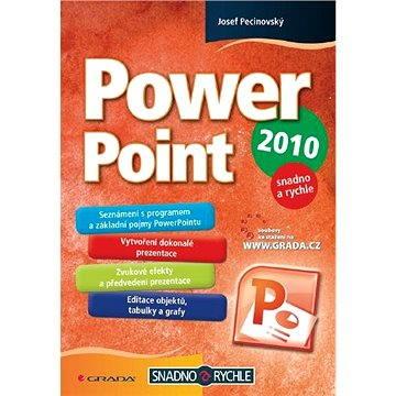 PowerPoint 2010 (978-80-247-3639-6)
