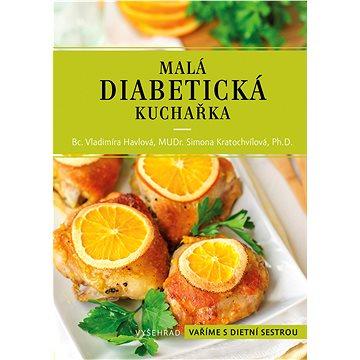 Malá diabetická kuchařka (978-80-760-1158-8)