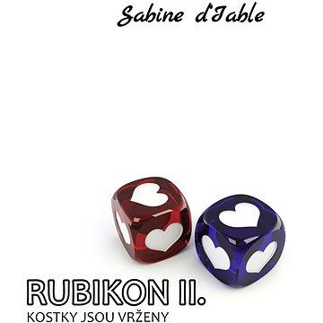 Rubikon II (999-00-020-2432-0)