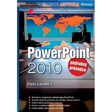 PowerPoint 2010 (978-80-247-3640-2)