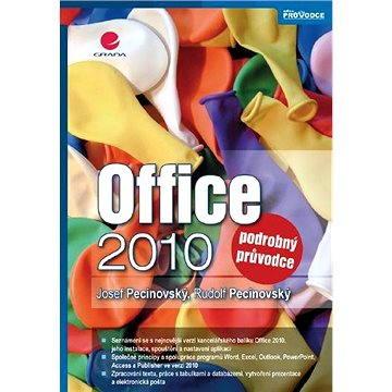 Office 2010 (978-80-247-3620-4)